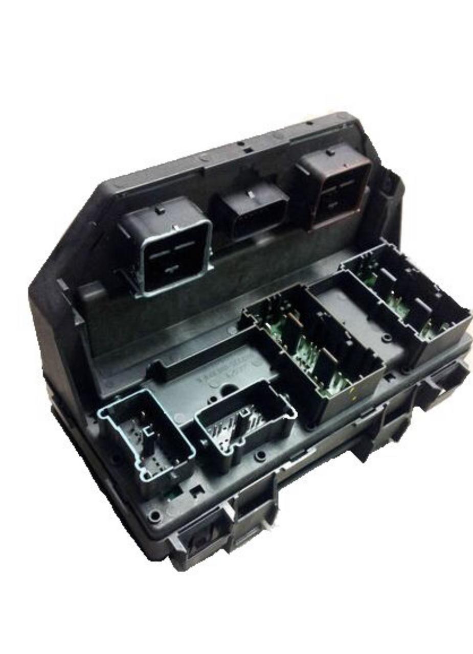Dodge Durango Totally Integrated Power Module TIPM 2011-2013