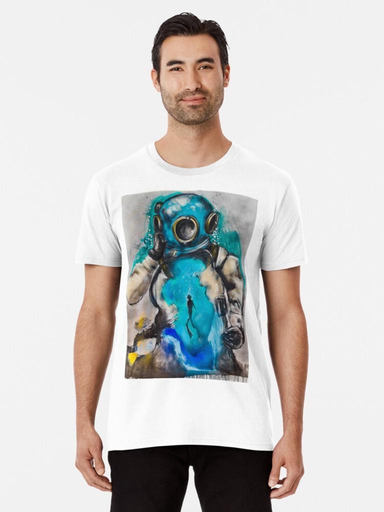 Pearl Diver T's