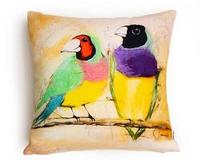 Laughing Kookaburra Cushion