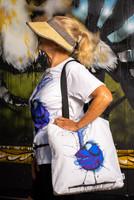 Splendid Fairy Wren Tote