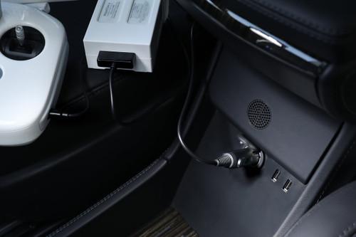 Phantom 4 Series Car Charger