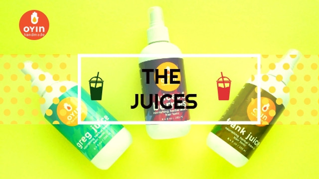 Get juicy this summer with The Juices!
