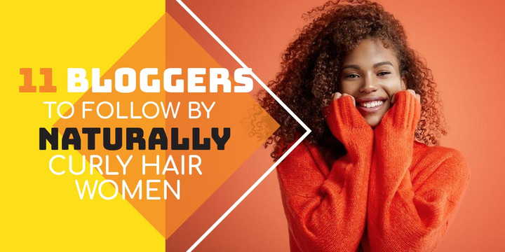 11 Blogs To Follow by Naturally Curly Women
