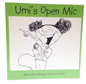 Umi's Open Mic