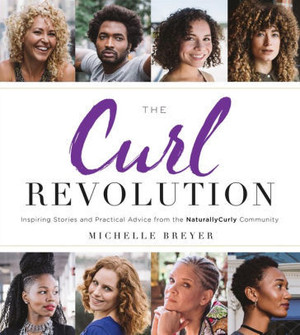 The Curl Revolution Paperback Book