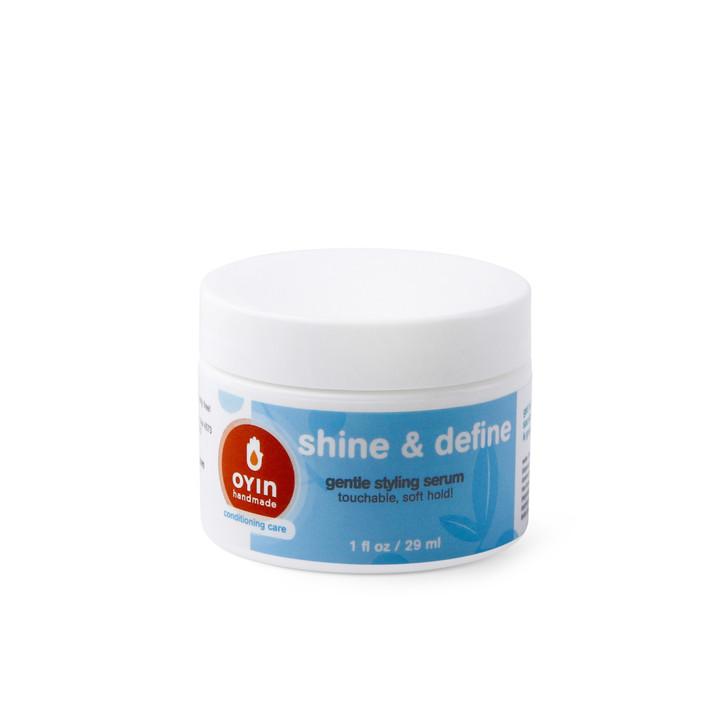 1 oz Shine & Define Styling Serum