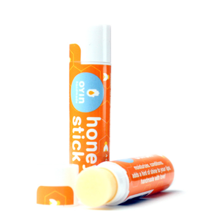 HoneyStick~ nourishing lip balm