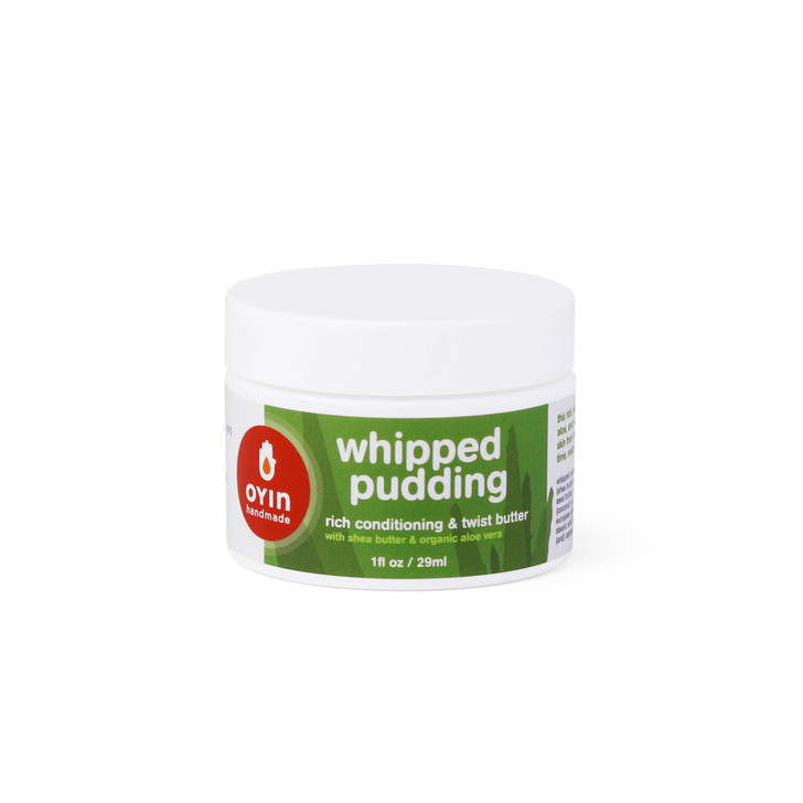 1 oz Whipped Pudding