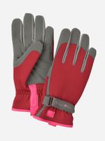 Womens Garden Gloves - Love the Glove in Berry