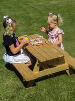 Kids Kitset Play Table