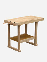 Kitset Workbench DIY solid timber workbench