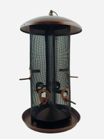 Giant Bird Feeder in antique style by Tui