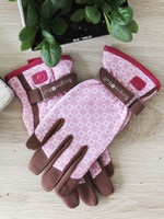 Womens Gardening Gloves - Love the Glove Parisienne