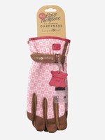 Womens Gardening Gloves - Love the Glove Parisienne bu Burgon & Ball