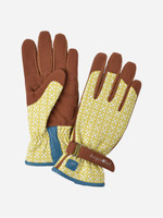 Womens Gardening Gloves - Riviera by Burgon & Ball