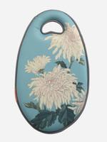 Chrysanthemum Collection Kneeler