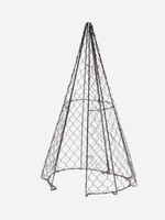 Topiary Frame - Cone