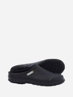 Womens Waterproof Shoes - Boonies Kickers Black