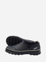 Womens Waterproof Shoes Boonies Lifestyler Low Black