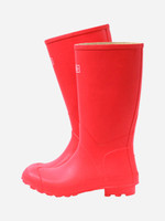 Womens Gumboots - Boonies Pippa Coral