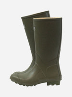 Womens Gumboots - Boonies Pippa Forest Green