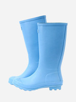 Womens Gumboots - Boonies Pippa Sky Blue