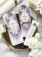 The Botanists White Floral Luxury Hand & Body Wash