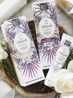 The Botanists White Floral Gift Set
