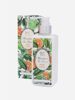 Mandarin & Basil Hand & Body Lotion