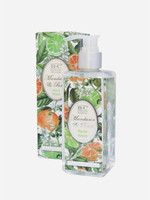 Mandarin & Basil Hand & Body Wash
