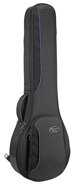 Reunion Blues Continental Voyager Banjo Case, RBCBJ