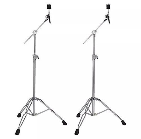 DW 3700 Boom Cymbal Stand (2 Pack Bundle)