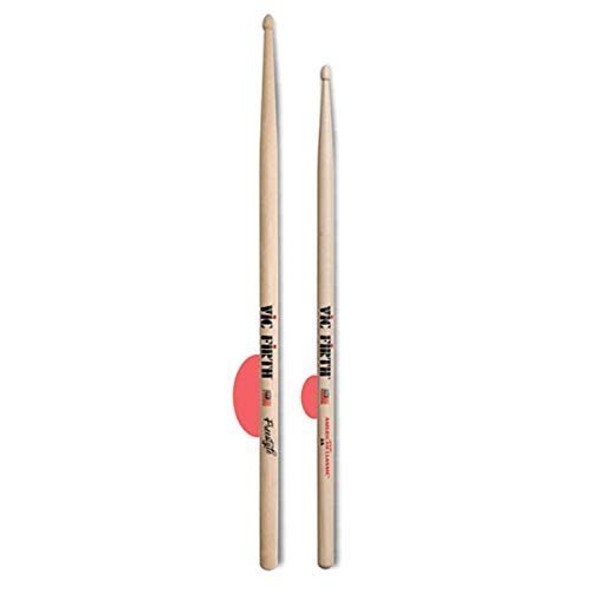 Vic Firth American Concept Freestyle 5A Drumsticks