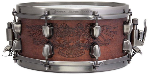 Mapex Snare Drum (BPMW255LWH)