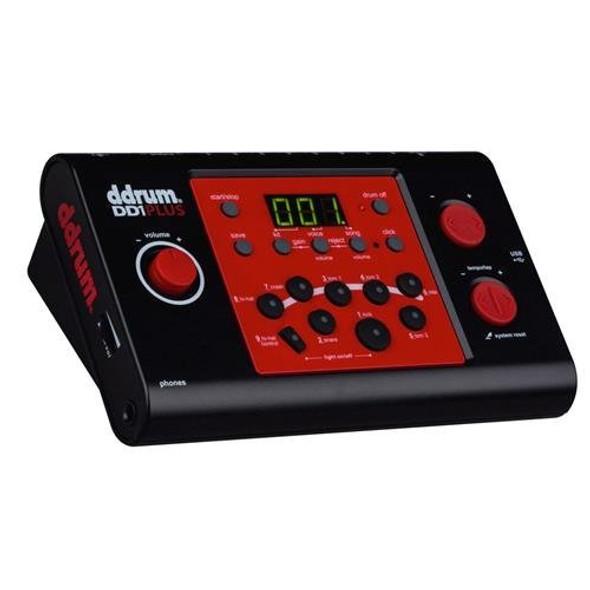 ddrum DD1M PLUS Electronic Drum Module