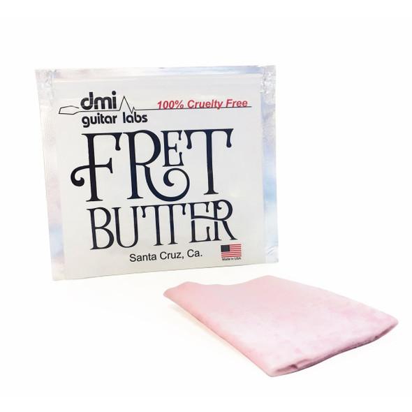 DMI Guitar Labs Fret Butter Fretboard Cleaner (FBTTR1)