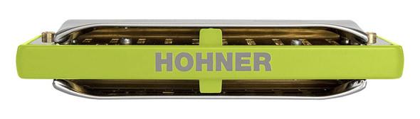HOHNER Rocket Amp Harmonica - Key Of F
