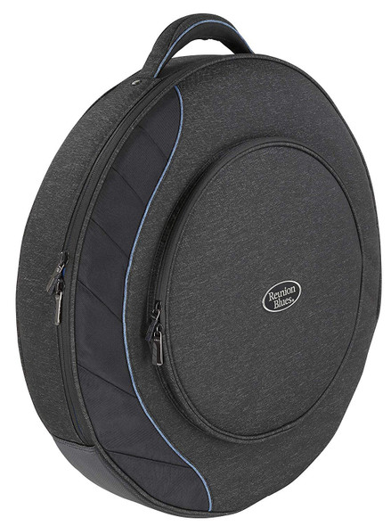 Reunion Blues RBCCM Continental Voyager Cymbal Case