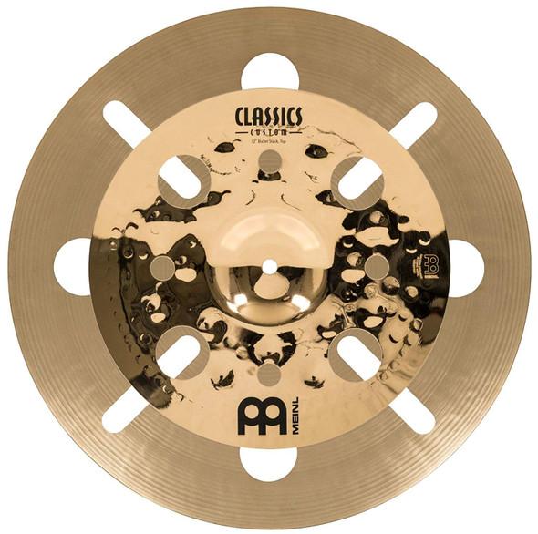 Meinl Cymbals AC-FAT Matt Garstka Artist Concept Model Byzance Fat Stack