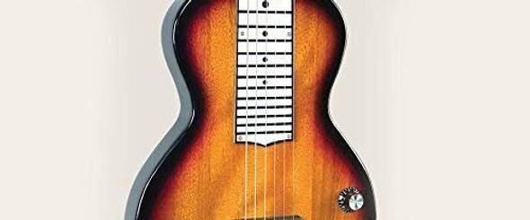 Recording King RG-32 Lap Steel Guitar,