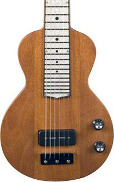 Recording King Lap Steel Guitar, Natural