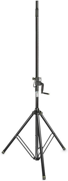 Gravity SP 4722 B-Wind Up Speaker Stand (GSP4722B