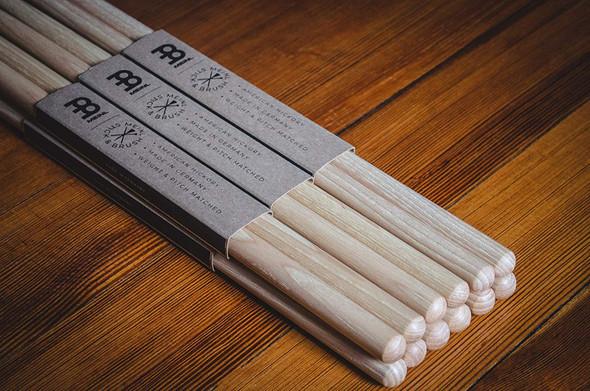 Meinl Drumsticks 5A Half Brick