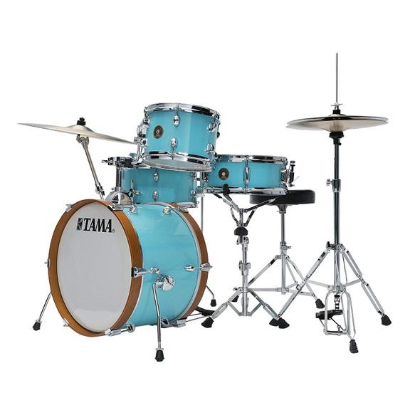 Tama Club-Jam 4-Piece Shell Pack - Aqua Blue
