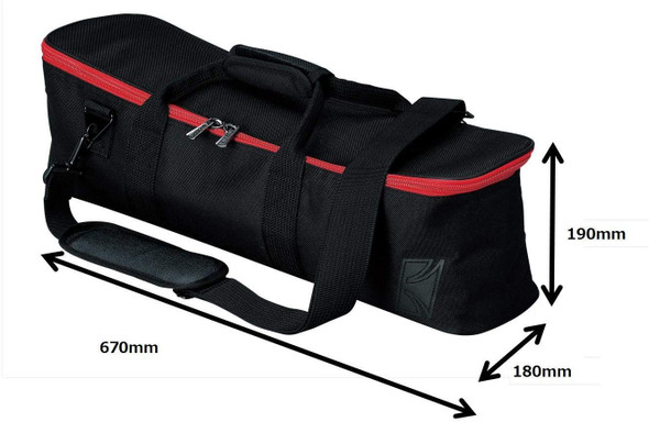 Tama Classic Series Hardware Pack with Carrying Bag