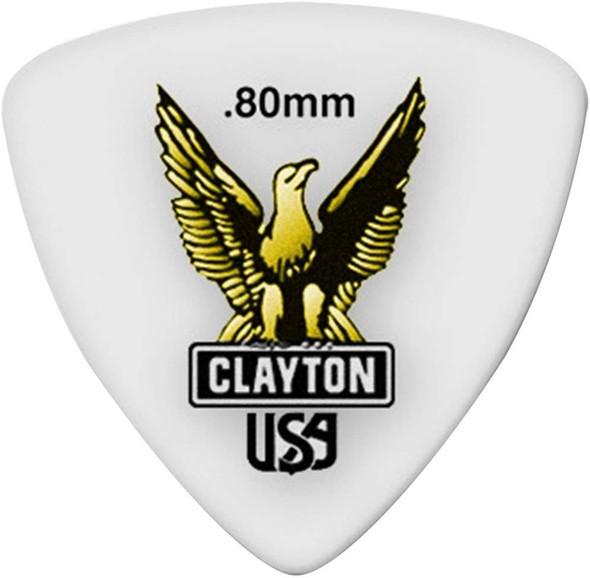 Clayton Picks Acetal Guitar Picks