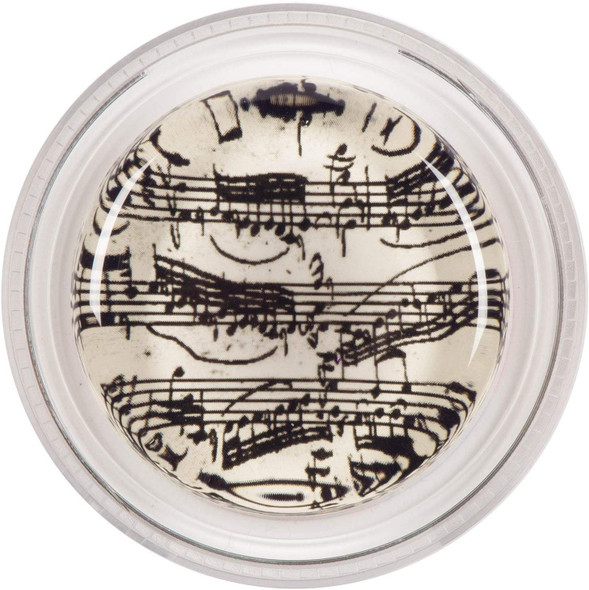 Bach Manuscript 3G Magic Rosin for Violin, Viola, Cello and Bass