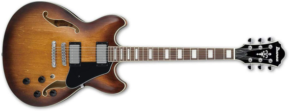 Ibanez Artcore AS73 Semi-Hollow Electric Guitar,