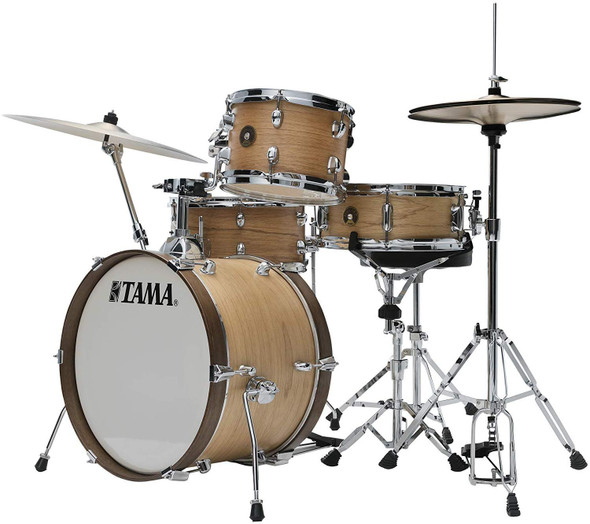 Tama Club-Jam 4-Piece Shell Pack - Satin Blonde
