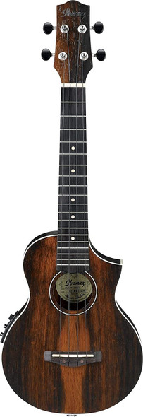 Ibanez UEW13MEE - Dark Brown Open Pore